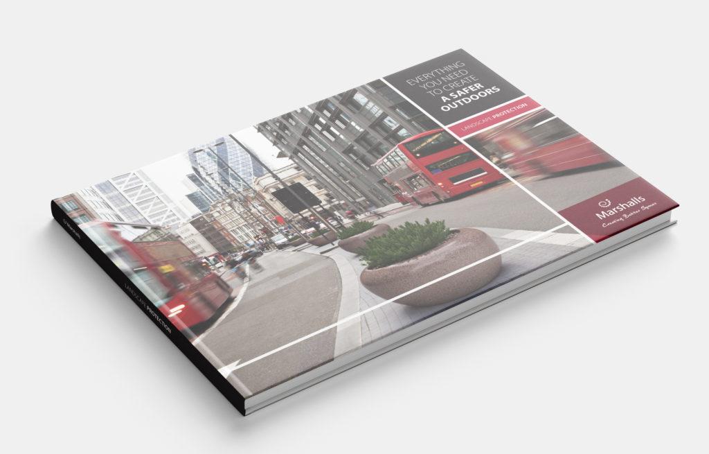 Marshalls Landscape Protection Brochure